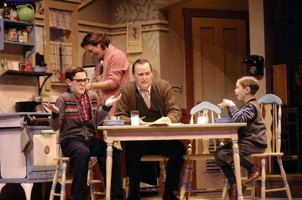 A Christmas Story_Cleveland Play House 2