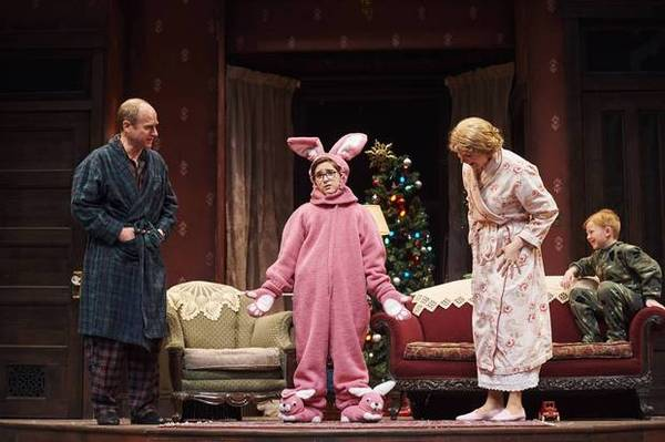 A Christmas Story_Cleveland Play House